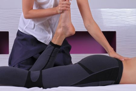 First Rehab Physical Therapy Treatments